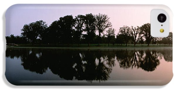 Washington Dc IPhone 5c Case by Panoramic Images