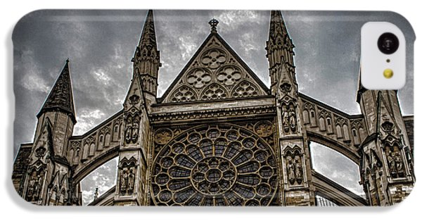 Westminster Abbey IPhone 5c Case