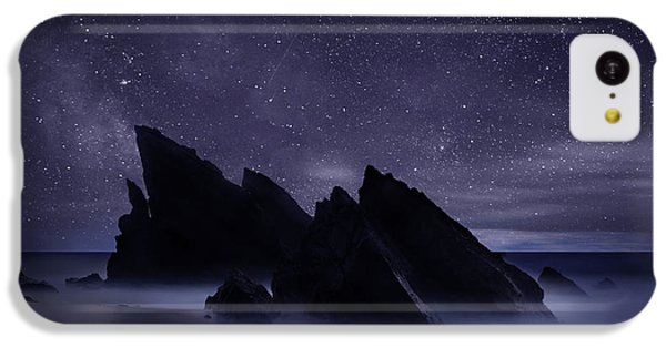Landscapes iPhone 5c Case - Whispers Of Eternity by Jorge Maia
