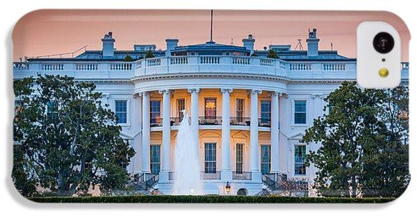 White House IPhone 5c Case