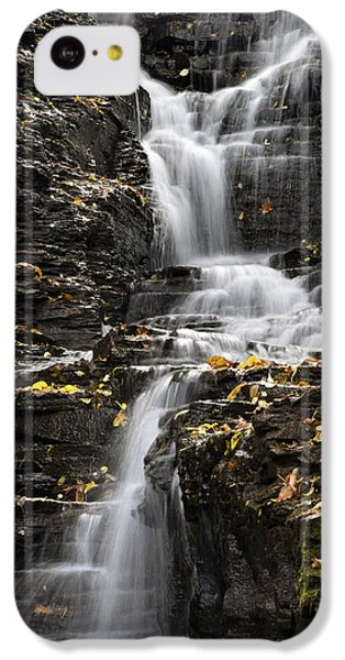 Winding Waterfall IPhone 5c Case