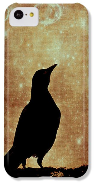 Wish You Were Here 2 IPhone 5c Case by Carol Leigh