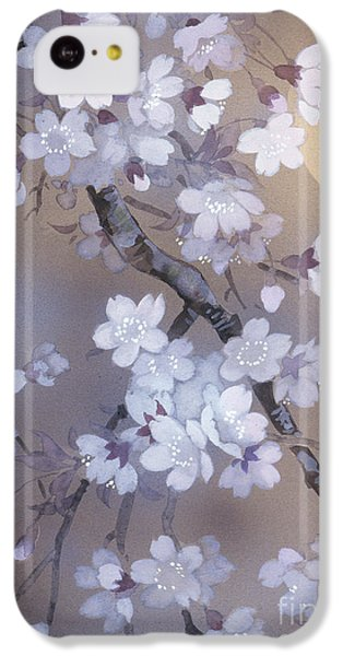 Yoi Crop IPhone 5c Case by Haruyo Morita