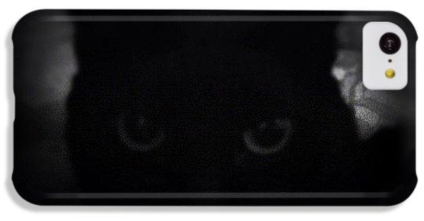 ♞ #ig_m    Luna     IPhone 5c Case