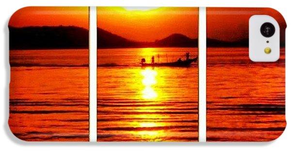 Amazing iPhone 5c Case - Thailand by Luisa Azzolini