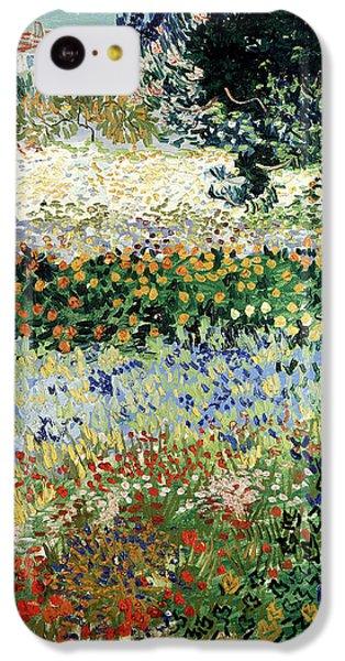 Garden In Bloom IPhone 5c Case