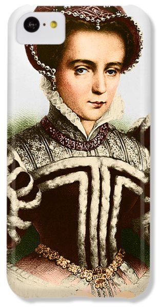 Mary I, Queen Of England And Ireland IPhone 5c Case