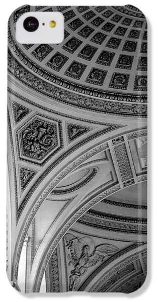 Pantheon Arches IPhone 5c Case