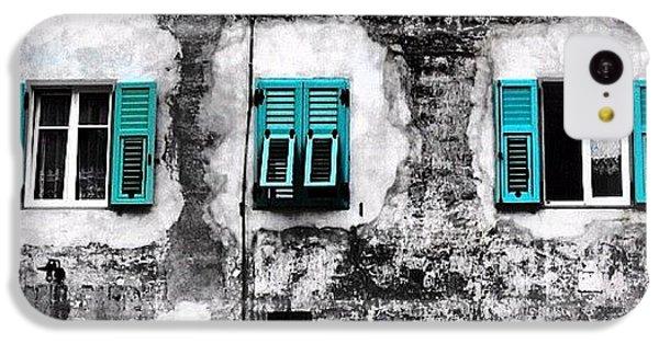 Cool iPhone 5c Case - Predazzo by Luisa Azzolini