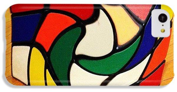 Rubik's Revenge IPhone 5c Case