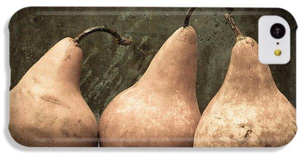 Three Pear IPhone 5c Case by Edward Fielding