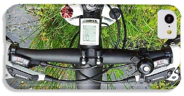 Sport iPhone 5c Case - Tour De Agua by Michael Mogensen