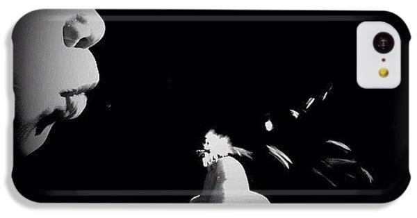 Instagood iPhone 5c Case - Wish Come True by Matthew Blum