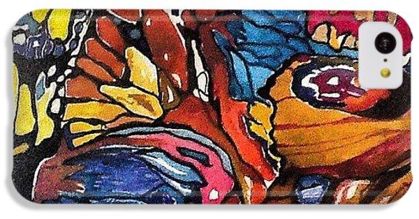 Butterflies Wings........ IPhone 5c Case