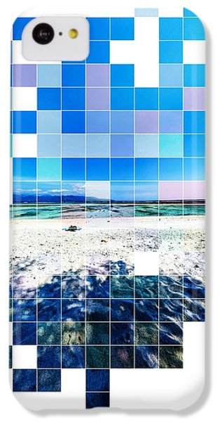 iPhone 5c Case - Beach by Ngurah Agus