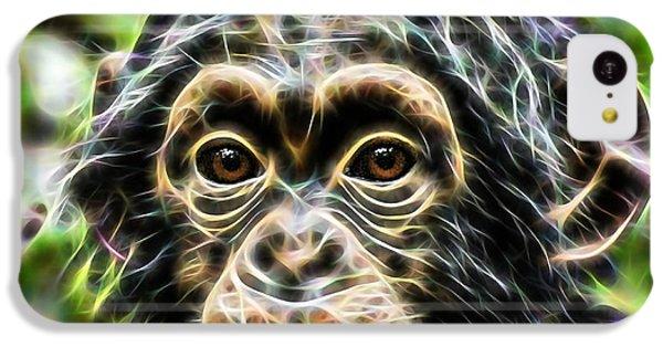 Chimpanzee Collection IPhone 5c Case