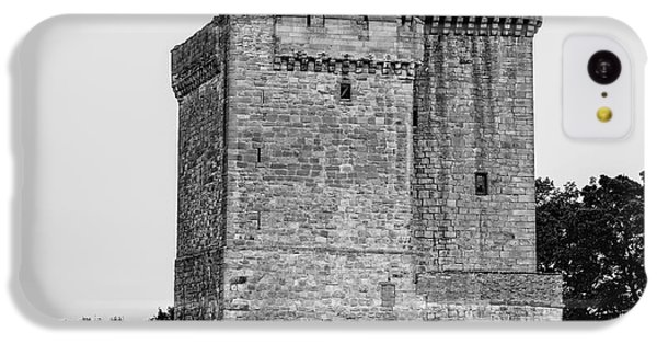 Clackmannan Tower IPhone 5c Case