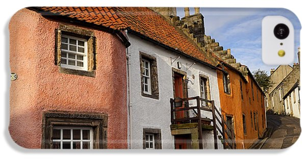 Culross IPhone 5c Case