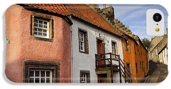 IPhone 5c Case featuring the photograph Culross by Jeremy Lavender Photography