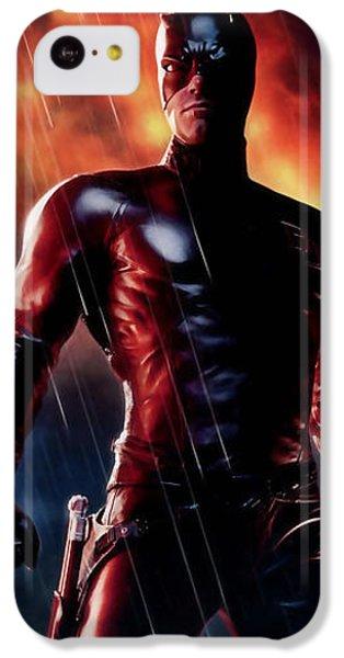 Daredevil Collection IPhone 5c Case