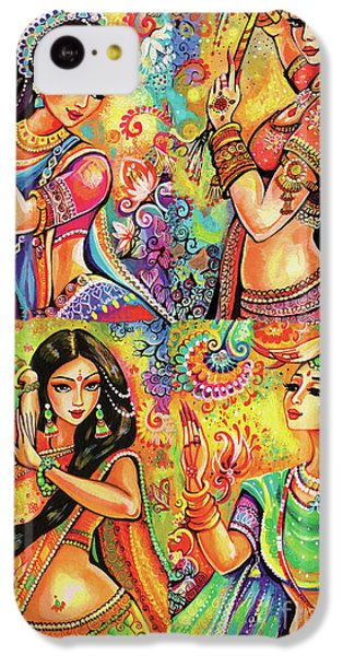 Magic Of Dance IPhone 5c Case