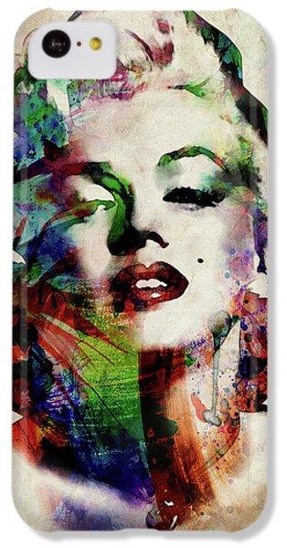 Marilyn IPhone 5c Case