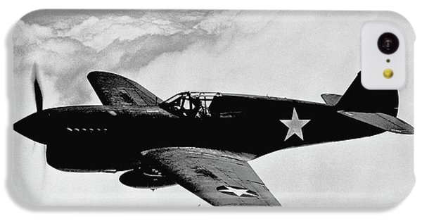 P-40 Warhawk IPhone 5c Case