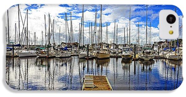 Safe Harbor IPhone 5c Case