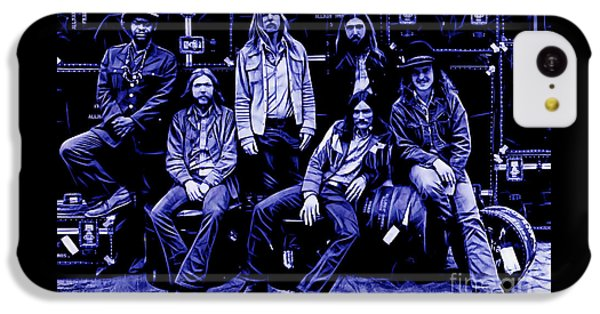 The Allman Brothers Collection IPhone 5c Case