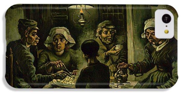 The Potato Eaters, 1885 IPhone 5c Case