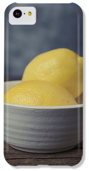 When Life Gives You Lemons IPhone 5c Case