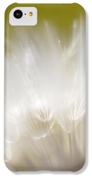 White Blossom 1 IPhone 5c Case