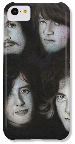Zeppelin IPhone 5c Case