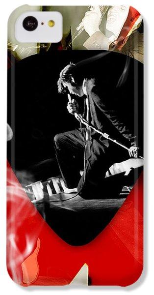 Elvis Presley Art IPhone 5c Case