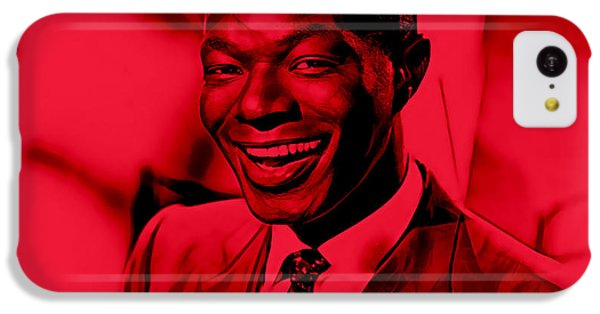 Nat King Cole Collection IPhone 5c Case