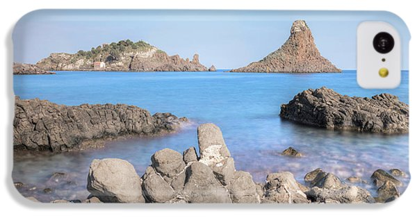 Aci Trezza - Sicily IPhone 5c Case