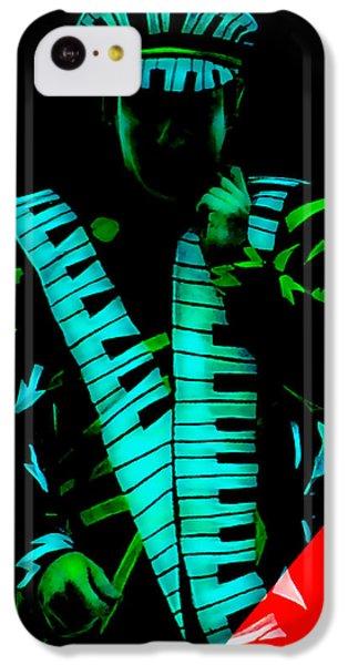 Elton John Collection IPhone 5c Case