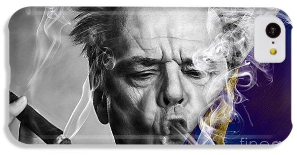 Jack Nicholson Collection IPhone 5c Case