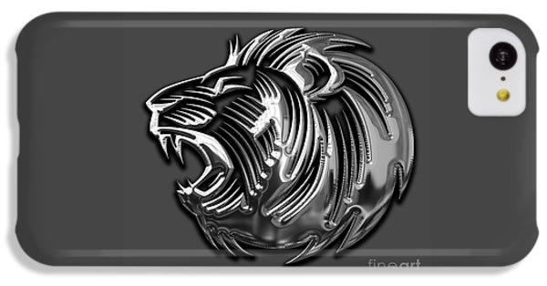 Lion Collection IPhone 5c Case