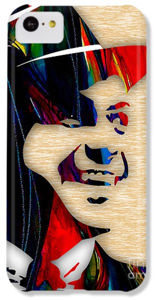 Frank Sinatra Collection IPhone 5c Case