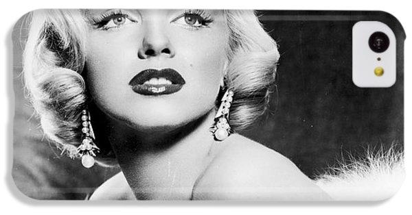 Marilyn Monroe (1926-1962) IPhone 5c Case
