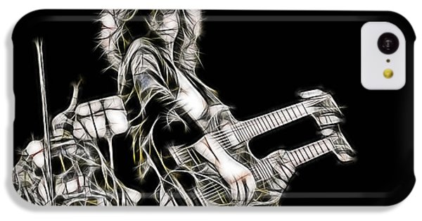 Jimmy Page Collection IPhone 5c Case