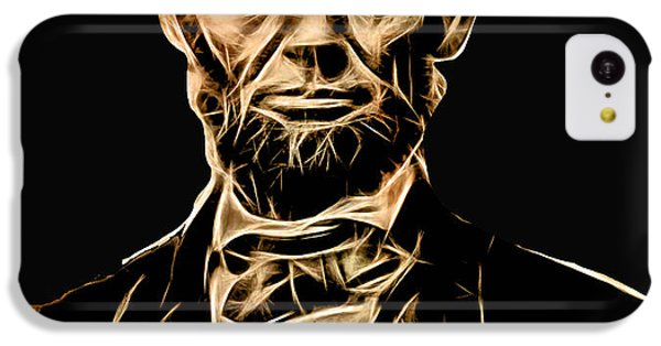 Abraham Lincoln Collection IPhone 5c Case