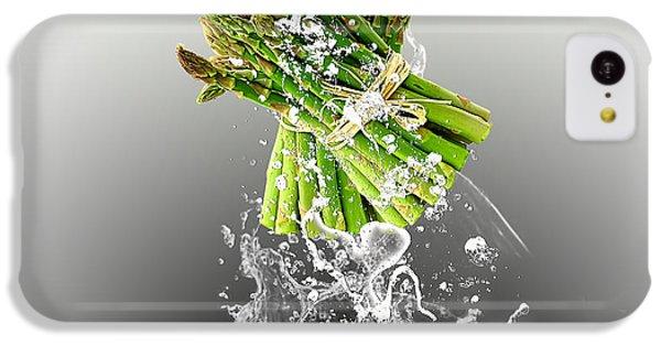 Asparagus Splash IPhone 5c Case