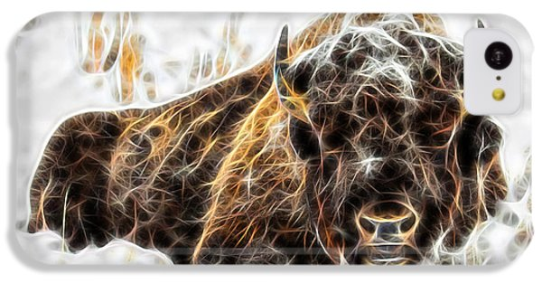 Bison Collection IPhone 5c Case