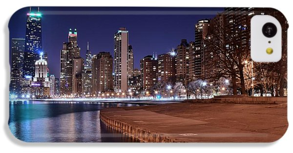 Chicago From The North IPhone 5c Case