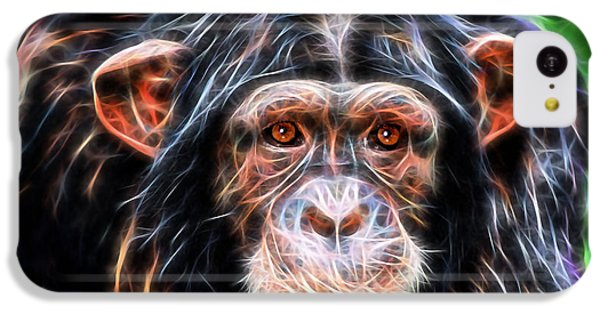 Chimpanzee Collection IPhone 5c Case