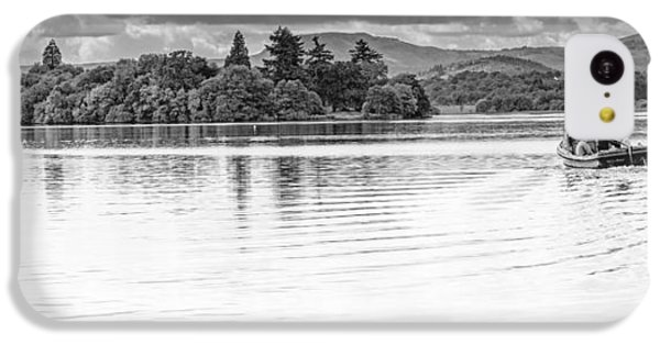 Lake Of Menteith IPhone 5c Case