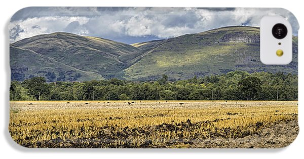 Ochil Hills IPhone 5c Case