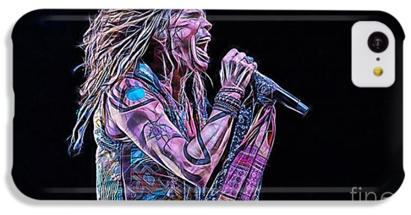 Steven Tyler Collection IPhone 5c Case